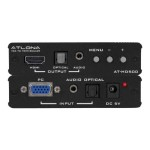 Atlona PC / Laptop to HDMI Converter with built-in Scaler up to 1080p ATNO-HD500