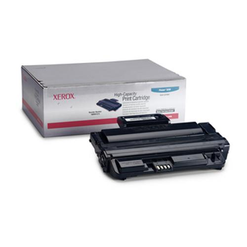 Xerox Black High Capacity Print Cartridge for Phaser 3250