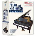 Emedia Piano & Keyboard Basics 2 EK04082