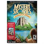 Masque Mystery Stories: Island of Hope 098252103303