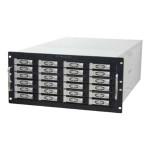 Storageflex 3945N-24 5U SAS