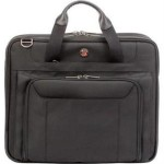 "16"" Corporate Traveler Checkpoint-Friendly Case - Black"