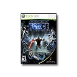 Star Wars Force Unleashed - Xbox 360