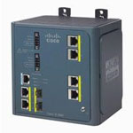 8-Ports 10/100 Tx Expansion Module For Cisco Ie-3000-4tc and Cisco Ie-3000-8tc Switches
