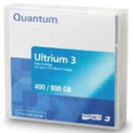 400/800GB LTO Ultrium 3 tape media data cartridge