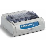 MICROLINE 420 Parallel (120V) 9 Pin Dot Matrix Printer