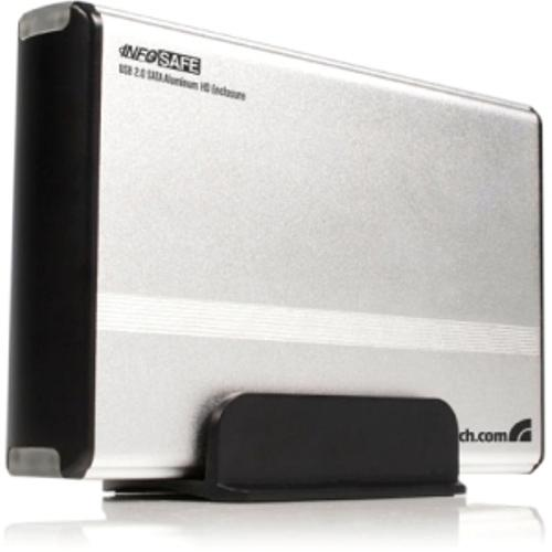 StarTech USB 2.0 to SATA External Hard Drive Enclosure
