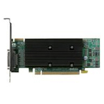 Matrox M9140 - Graphics card - M9140 - 512 MB DDR2 - PCIe x16 low profile M9140-E512LAF