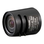 Toshiba FISH-EYE VARI-FOCAL LENS-1/3IN  1.4-3.1 YV2.2X1.4A-SA2L