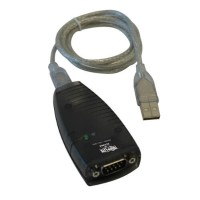 TrippLite Keyspan High-Speed USB to Serial Adapter USA-19HS