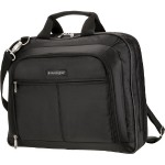 "15.6"" Simply Portable SP40 Classic Laptop Case - Black"