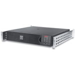 Smart-UPS RT 1500 Rack Tower - UPS (rack-mountable) - AC 120 V - 1.05 kW - 1500 VA - RS-232, USB - output connectors: 6 - 2U - black