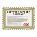 APC Extended Warranty - Technical support - for InfraStruXure Central Basic - phone consulting - 1 year - 24x7 WMS1YRBASIC