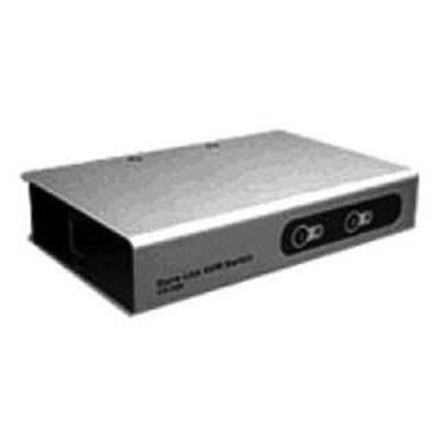 Aten Technology KVM Console - 8-Port - Rack-mountable - TFT - 17