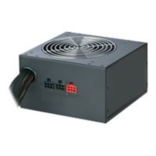 Coolmax Technology 700W COOLMAX 12CM FAN MODULAR
