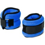 CTA Digital Ankle / Wrist Weights, 2-Pack (Wii) WI-AWW