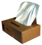50PC POWERSHRED WASTEBAGS-OFFICE 420 42
