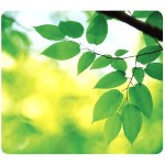 Recycled Mouse Pad Leaves - Mouse pad - multicolor