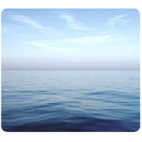 Fellowes Recycled Mouse Pad Blue Ocean - Mouse pad - multicolor 5903901