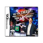 Are You Smarter Than a 5th Grader? - Nintendo DS