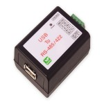 SIIG ID-UC0011-S1 - Serial adapter - USB - RS-232, RS-485 ID-UC0011-S1