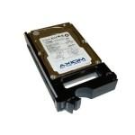 Hard drive - 300 GB - hot-swap - SAS - 15000 rpm - for Dell PowerEdge 1950, 2900, 2950, 6850