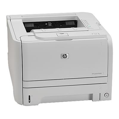 HP LaserJet P2035 Printer (CE461A#ABA)