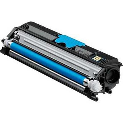 Konica Minolta Cyan Toner Cartridge (120V) - 6,000 pages (A06V432)