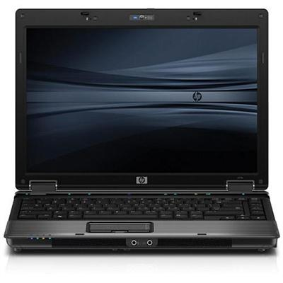 HP Smart Buy 6535b AMD Turion X2 Dual-Core RM-70 2.0GHz Notebook - 2GB RAM, 120GB HDD, 14.1