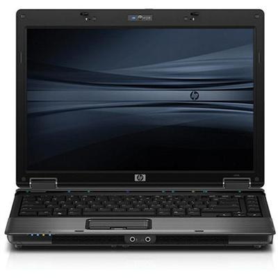 HP Smart Buy 6530b Intel Core 2 Duo P8400 2.26GHz Notebook - 2GB RAM, 120GB HDD, 14.1