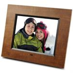 "ViewSonic 9"" Digital Photo Frame DPX802WD-BW-KIT"