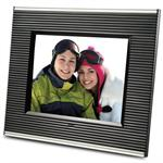 "ViewSonic 10"" Digital Photo Frame DPX802BSL-BW-KIT"