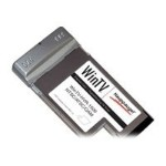 WinTV HVR-1500 - Digital / analog TV tuner / video capture adapter - ATSC, QAM - HDTV - ExpressCard - NTSC
