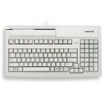 MultiBoard V2 G81-7000 - Keyboard - USB - English - US - light gray