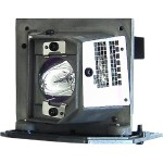 Projector lamp - 2000 hour(s) - for  X15, X6, X7, X9