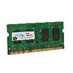 Edge Memory 2GB (1X2GB) PC3-8500 DDR3 SDRAM SODIMM 204-pin Unbuffered Non-ECC PE219413