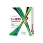 EndNote X2 for Students - Box pack - 1 user - CD - Mac