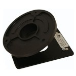 OPEN SWIVEL STAND (FOR THE OMNI 7000 AN
