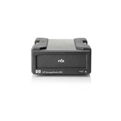 HPSmart Buy StorageWorks RDX320 External Removable Disk Backup System(AJ768SB)