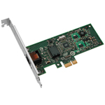 Gigabit CT Desktop Adapter - Network adapter - PCIe low profile - GigE - 1000Base-T