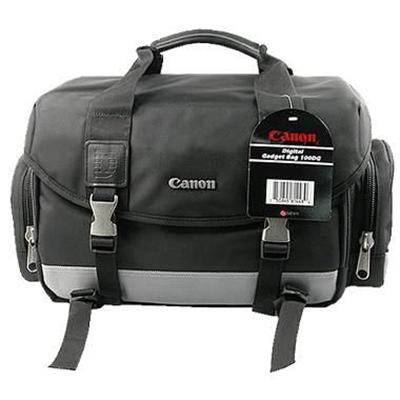 Canon 100-DG Digital Gadget Bag (9320A001)