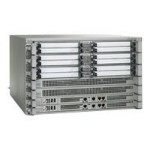 Cisco ASR 1006 - Modular expansion base ASR1006=