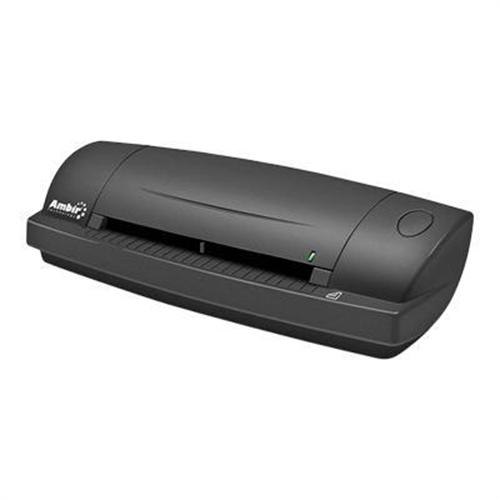 Ambir Technology DS687 Duplex A6 ID Card Scanner - sheetfed scanner