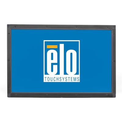 ELO TouchSystems Entuitive 3000 Series 1938L - LCD monitor - 19