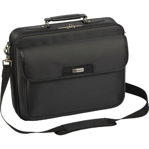 "Targus Zip-Thru™ 15.4"" Traditional Laptop Case"