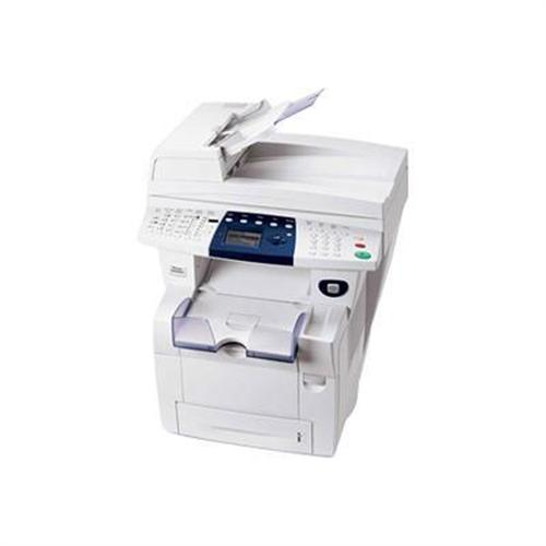 Xerox Phaser 8860MFP - multifunction printer ( color )