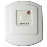 Visiplex Wireless UHF Pendant Transmitter WPT-01