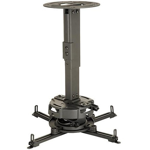 Peerless PRG Precision Gear Projector Mount Kit with EXA Ceiling/Wall Mount PRG-EXA - mounting kit ( Tilt & Swivel )