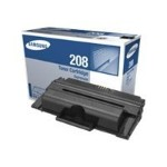 MLT-D208S - Black - original - toner cartridge - for SCX-5635FN, 5835FN