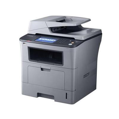 Samsung SCX-5835FN Monochrome Laser Multifunction Printer (SCX-5835FN)